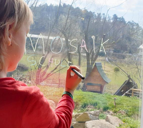 Die Mosaik.Schule in Katsdorf startet