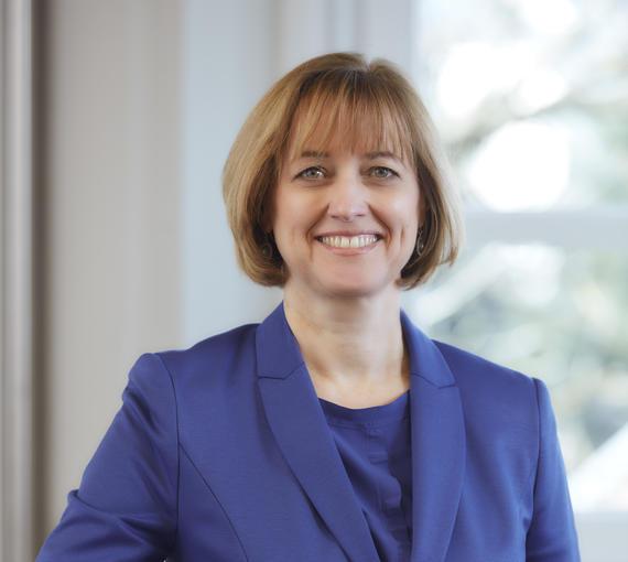 Daniela Palk neu im Vorstand des Diakoniewerks