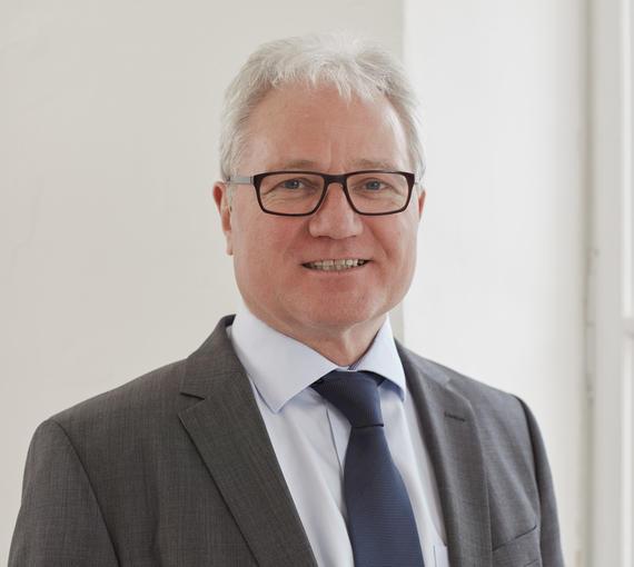 Heinz Thaler geht in Pension